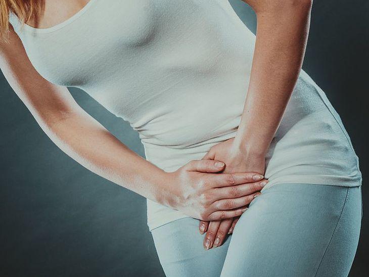 Odżywianie i dieta na pleśniawki u kobiet