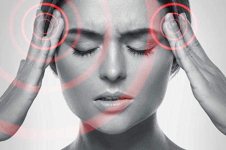 Migrena - objawy i leczenie migrenowego bólu głowy